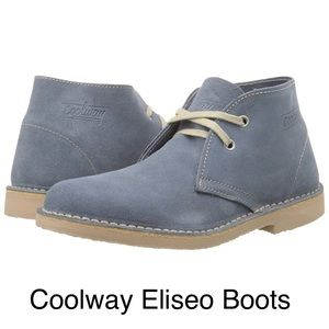 Coolway Eliseo Women's Booties size 38